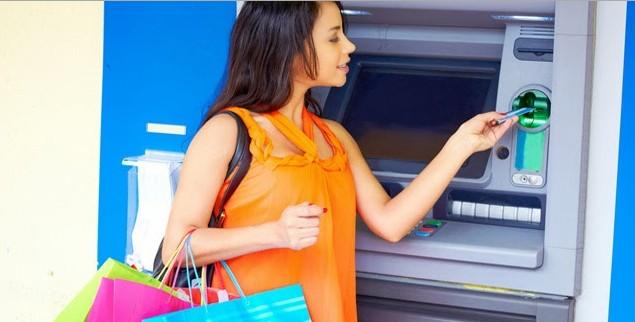 Cara Bayar Tiket Kereta Via ATM