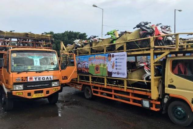 Dinas Perhubungan Provinsi Jawa Barat mengadakan program mudik gratis yang menyediakan 60 Bus dengan total 2.640 seat yang bisa anda ikuti secara gratis. Berikut ini adalah cara daftar mudik gratis Dishub Jawa Barat.